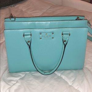Real Kate spade purse